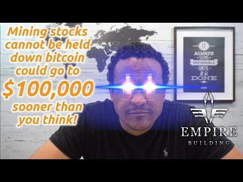 Coinbase IPO wreaks havoc on bitcoin mining stocks!