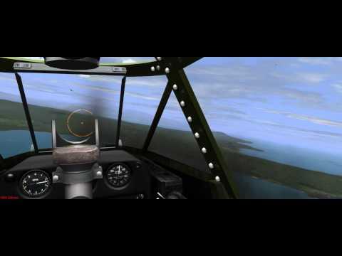 IL2 1946 Douglas SBD-5 Dauntless 3Dfix