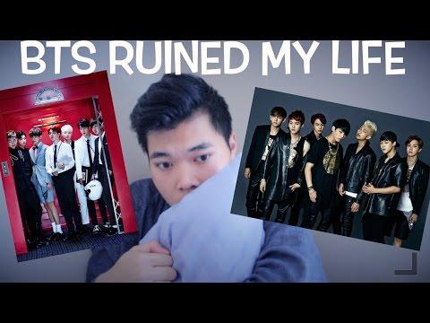 BTS Ruined My Life