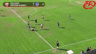 FATV 18/19 Fecha 37 - Talleres 0 - Tristán Suárez 1