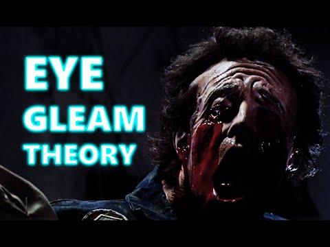 "John Carpenter''s THE THING - ""Eye gleam"" theory examined"