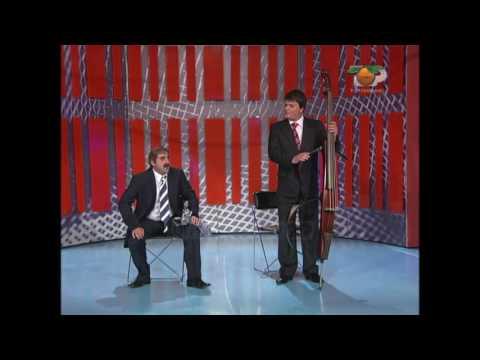 Portokalli, 17 Maj 2009 - Ramadani dhe Bamir Topi (Futbolli, tironsit, miqesia e vjeter)