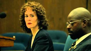 The People V O.J. Simpson: American Crime Story. Marcia Clark Stands Up To Johnnie Cochran.