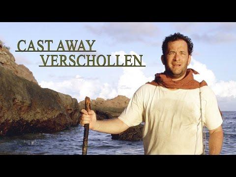 Cast Away - Verschollen - Trailer HD deutsch