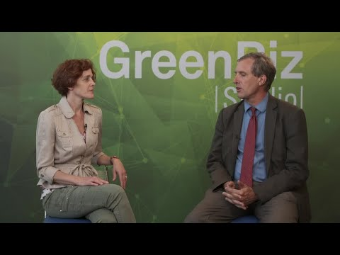 David Hochschild of the California Energy Commission