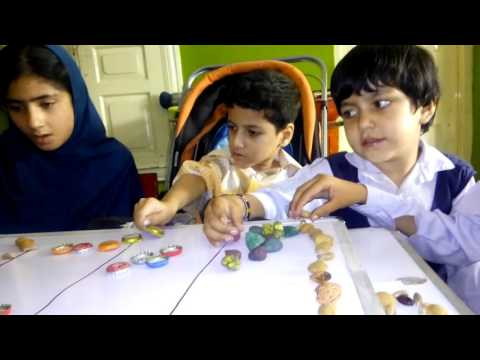 Fine Motor Skill Activities for Special Needs Children