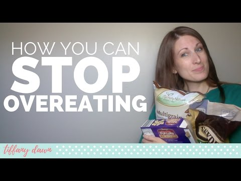 How to Stop Binge Eating | 7 Surprising Tips