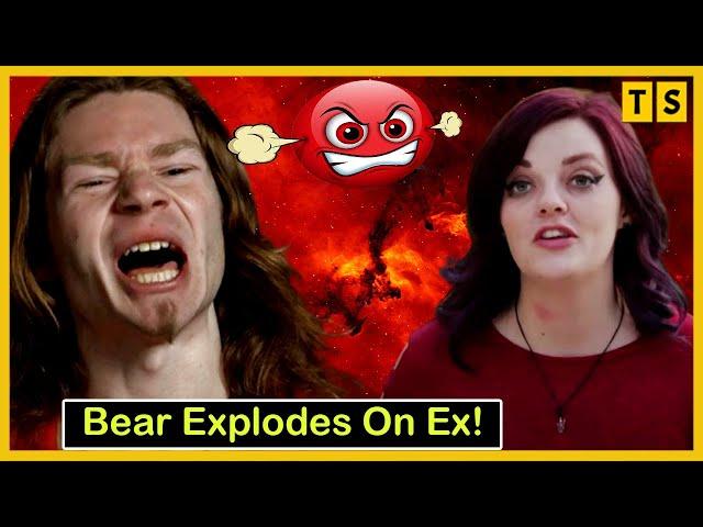Alaskan Bush People Star Bear Brown Calls Adam Raiven An Abusive Liar