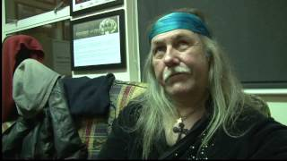 Interview with former Scorpions guitarist Uli Jon Roth - Diamond Rock Club