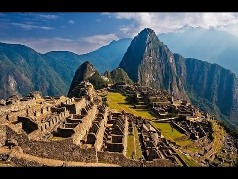 The Inca Empire ★ Documentary HQ