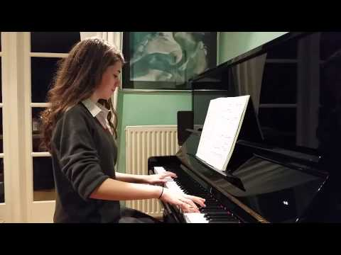 Over the Rainbow ABRSM Grade 6 2015