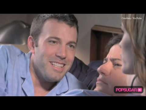 from Amari ben afflecks gay video with kimmel