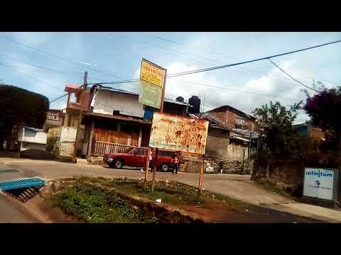 Algunas calles de tangancicuaro, el vadito y loma linda.