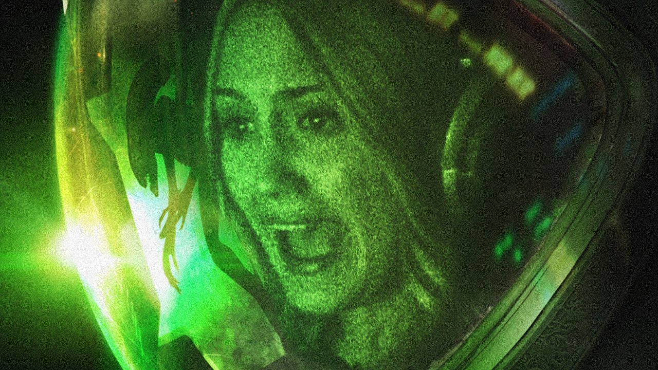Download How Scary is Alien Isolation?