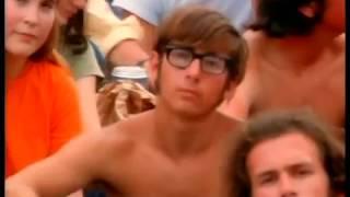 Woodstock 1969 - Full Festival (Friday)