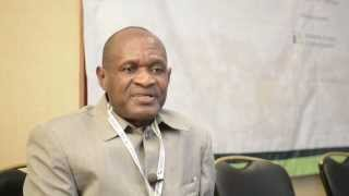 Q+A: Richard Eba'a Atyi on the future of Central Africa's forests