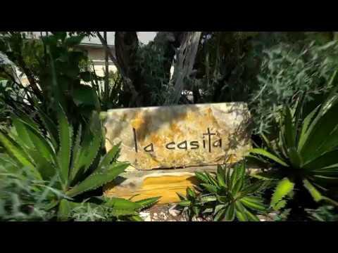 Frio Cabin Rental - La Casita - Concan, Texas