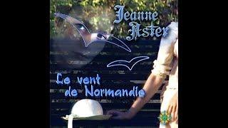 Single \Le Vent De Normandie\ Chanson Jeanne Aster - Plus Instrumental
