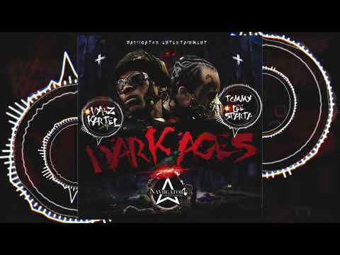 Vybz Kartel & Tommy Lee Sparta – Dark Ages