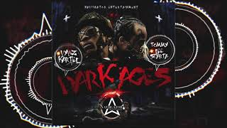 Tommy Lee Sparta, Vybz Kartel - Dark Ages (Official Audio)