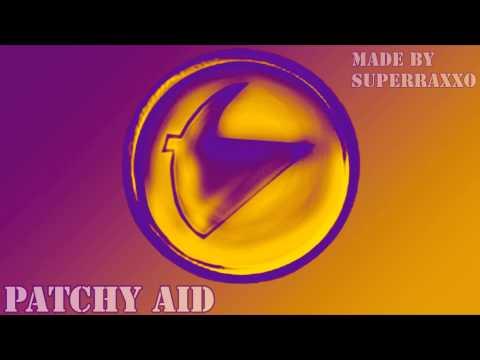 Raxxo - Patchy Aid