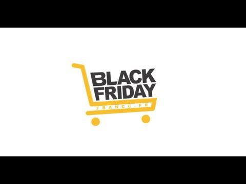 Présentation Black Friday France 2015