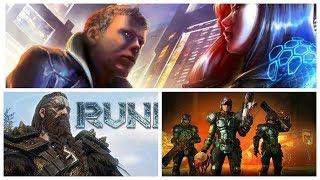 Cyberpunk 2077: аркадные бои и возможный релиз в ноябре | Игровые новости