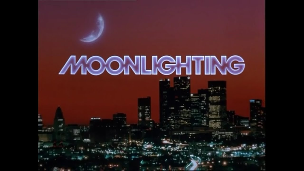TV Theme Songs: Moonlighting