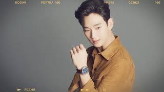 [미도(MIDO)] 김수현 X 멀티포트 패트리모니 크로…