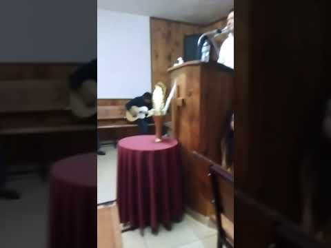 Igreja da zebreira