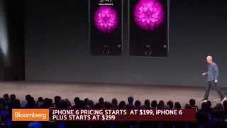 Apple's New iPhone 6 Is Best You've Ever Seen: Tim Cook