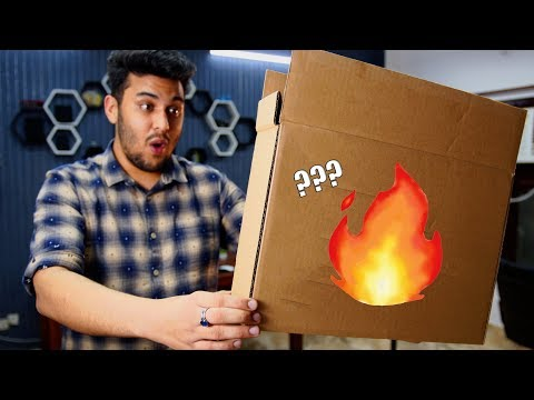 UNBOXING MY MOST EXPENSIVE GADGET!