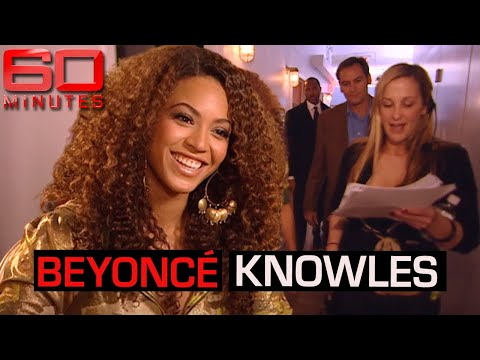 Bootylicious (Rare Beyonce interview 2007) | 60 Minutes Australia