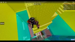 ToCH LAST JUMP FINALLY DONE!! 1!! (11 STUD JUMP WHEN ROBLOX PHYSICS IS BROKEN!) (INCREDIBLE)