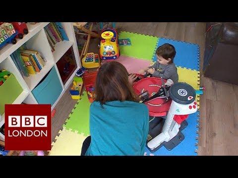 Childcare In London – BBC London News