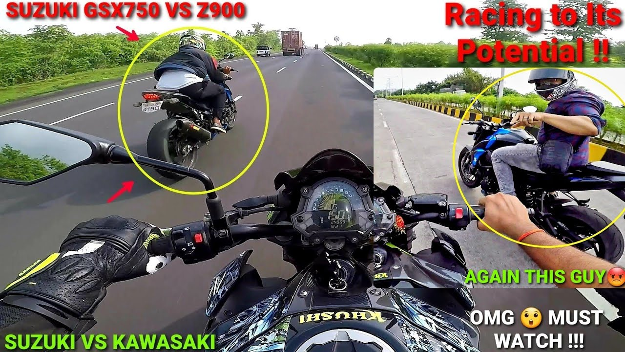 This Guy challenged me for Race!!|Ahura hotel Ride|Must watch|Z900 Rider