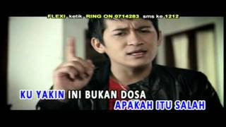 Video Cinta Bertepuk Sebelah Tangan  -  Kesna band download MP3, 3GP, MP4, WEBM, AVI, FLV Agustus 2017