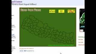 Click Nepal Jillaa: Easy Play