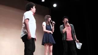 2013/10/06 お子様ランチvol 33 MC 3 ◇期待の若手芸人たちが沢山見れ...