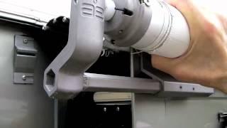 Replacing an RV Slide Topper —