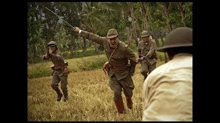 Imperial Japanese Troops Assault Singapore! Men of War Assault Squad 2