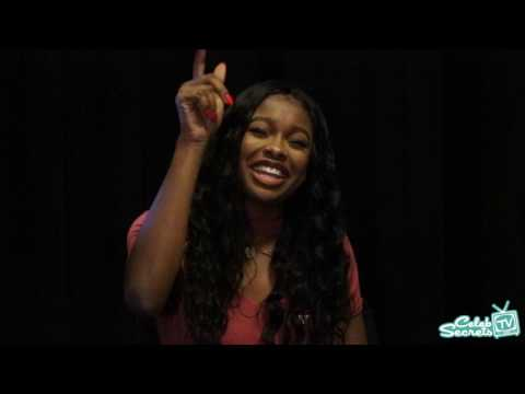 Coco Jones Talks Music Plans for 2017 | CelebSecretsTV