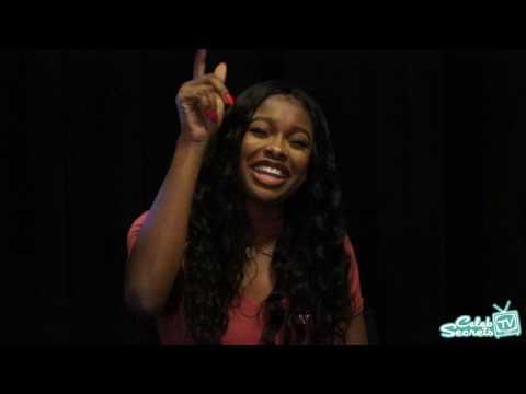 Coco Jones Talks Music Plans for 2017 | CelebSecretsTV
