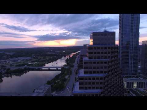 City of the Violet Crown - Austin, Texas