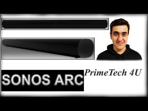 sonos-arc-premium-smart-soundbar-||-sonos-arc-review-2020