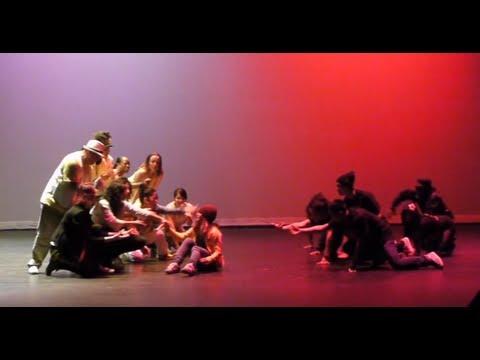 Dancers United | Rock the School Bells 2012 | Funk'd Up TV