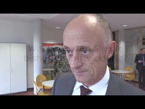 Herman Hollerith Zentrum (HHZ) - Interview Prof. Dr. Hendrik Brumme