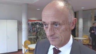Herman Hollerith Zentrum (HHZ) - Interview Prof. Dr. Hendrik Brumme