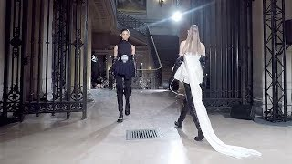 Ann Demeulemeester | Fall Winter 2018/2019 Full Fashion Show | Exclusive