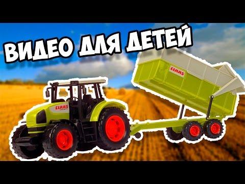 «Трактор к чему снится во сне? Если видишь во сне Трактор